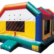 Large Bounce House 15 x 20