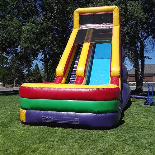 24' Giant Slide