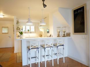 Küche Im Landhausstil, Seengen