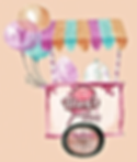 Vintage_Dan's_Cotton_Candy_Cart_on_Peach