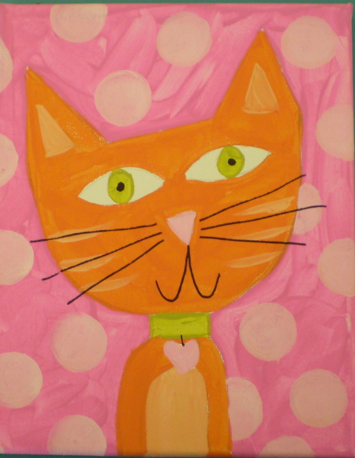 Canvas Painting for adults and kids