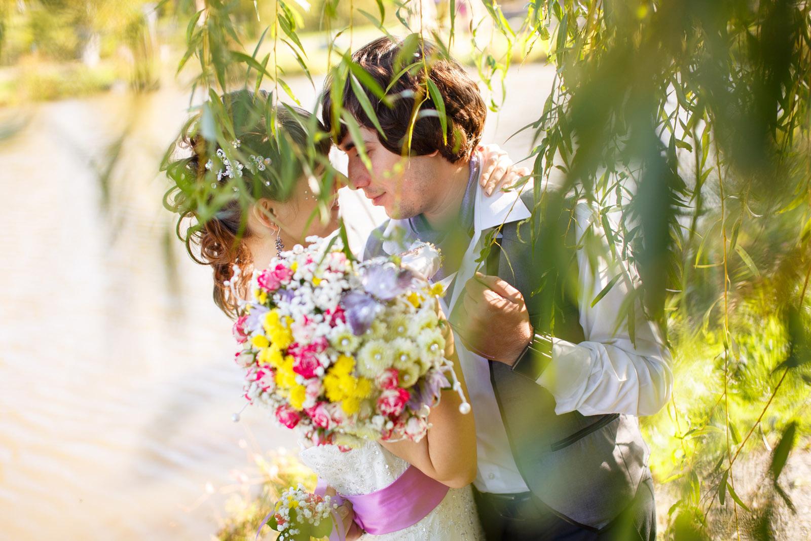 Александр и Екатерина