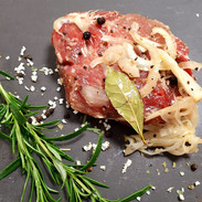 Saarlouiser Steak