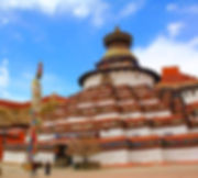 Tibet Faces Tours