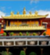 Jokhang Temple Tibet Tour