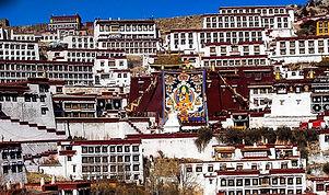 Tibet Faces Tours
