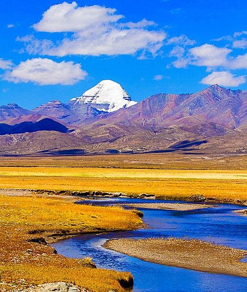 Mt. Kailash Tibet Tour