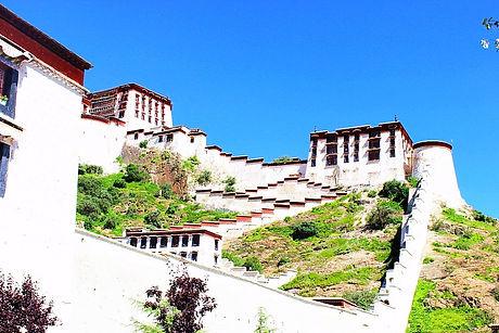 Tibetfaces  Tibet Lhasa