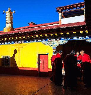 Tibetfaces Tibet