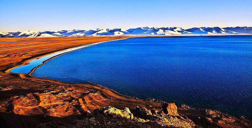 Namtso Lake Tibet Tour