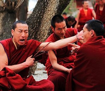 Sera Monastery Tibet Tour