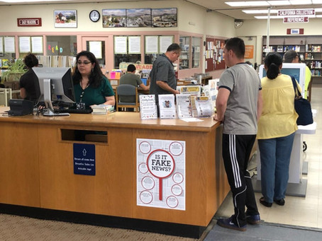 Hollister council passes support resolution for library expansion