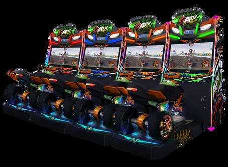 Arcade Heroes: Sega Amusements Announces ATV Slam In New IAAPA 2018 Line-up