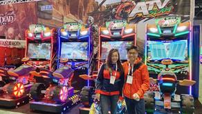 ATV Slam was featured on HK01