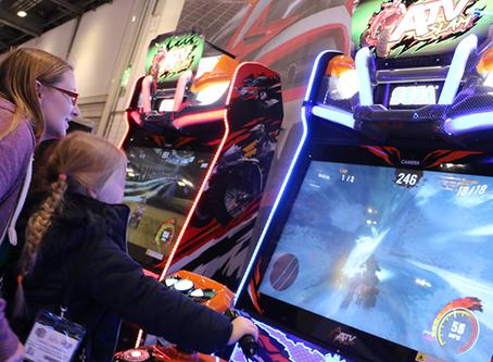 Amusementrc.com:  SEGA's ATV Slam: A Truly Spectacular Quad Bike Racing Game!