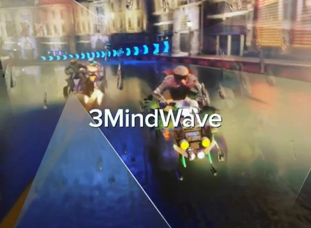 3MindWave is on Instagram!