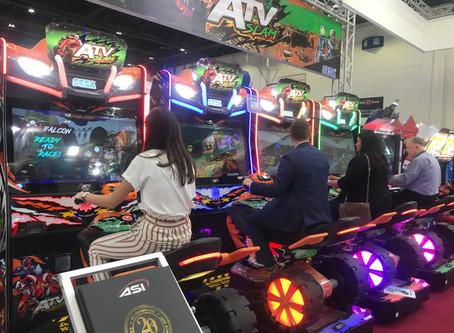 ATV Slam in Dubai!