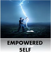 Be Whole Material for WIX Self Empowered