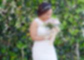 Monique Jorgensen Rodkin Bride photo