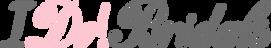 I Do! Bridals Logo