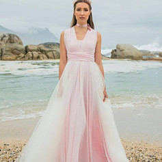 Ombre Dresses