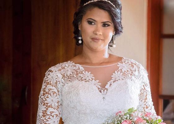 Adriaana Nokkie Kotze Bride phot