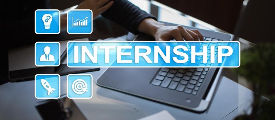 Online Internship Programme