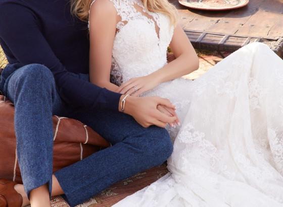 INTRODUCING MORILEE WEDDING DRESSES