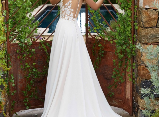 Morilee Style Number 5703