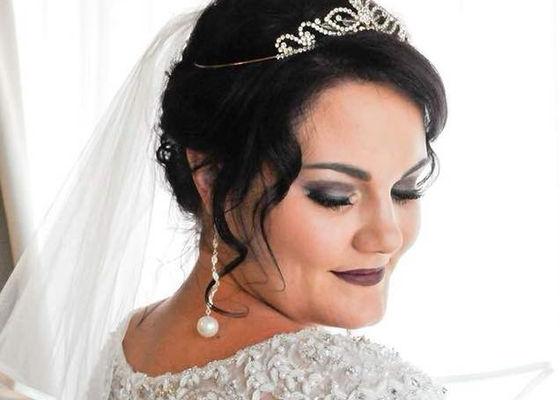 Anica Jooné Bride Photo