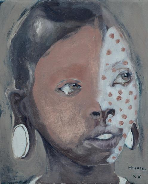 Peinture ethnique IV
