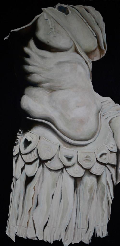 Sculpture antique III