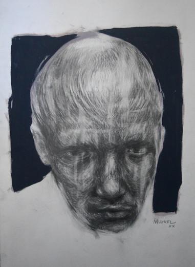 Etude de portrait