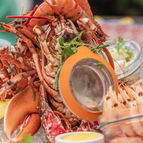 Top 10 Places to Eat | Isle Of Wight
