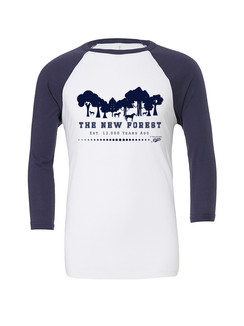 TSHIRT - THE NEW FOREST - 2019.jpg