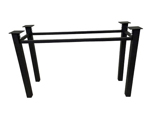 Metal Console Table Base