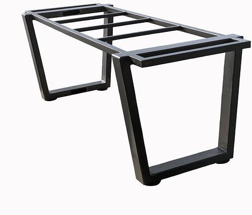 Metal Dining Table Base or Conference Table
