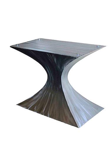 Saarinen Table Base, Pedestal Table Base, Metal Table Base