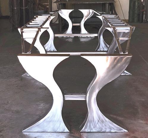 Luxury Boardroom Table