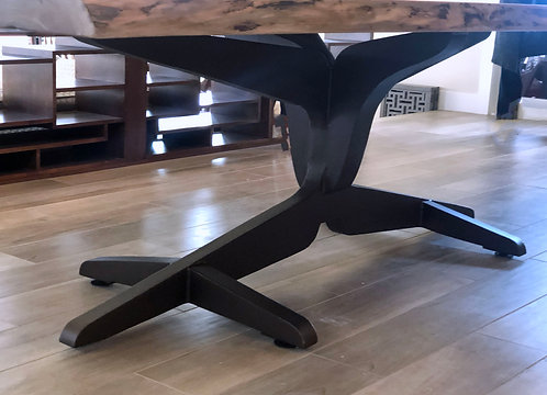 Statement Table | Pedestal Table | The Lotus