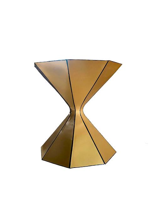 Hourglass Dining Table Base Metal.jpg