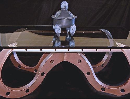 Bespoke Coffee Table | Model 10