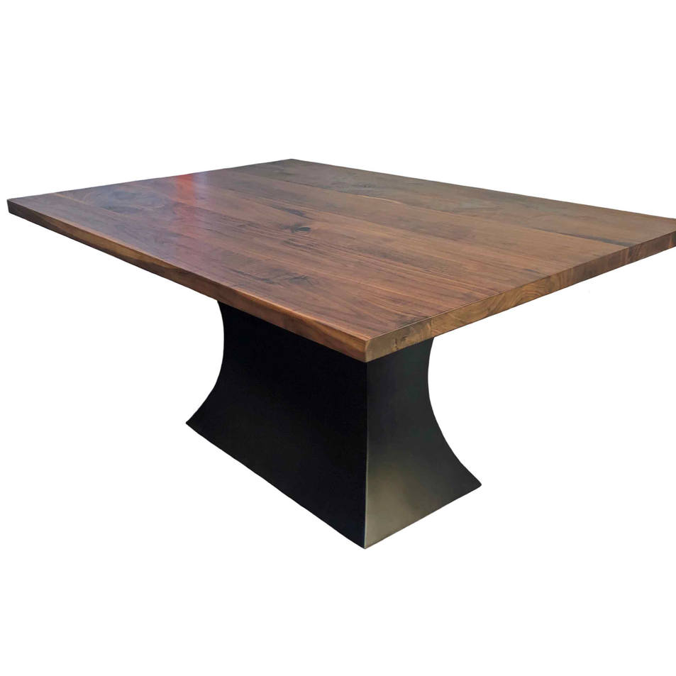 Black Walnut Dimensional Top
