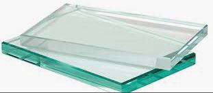 Difference between clear glass tabletops