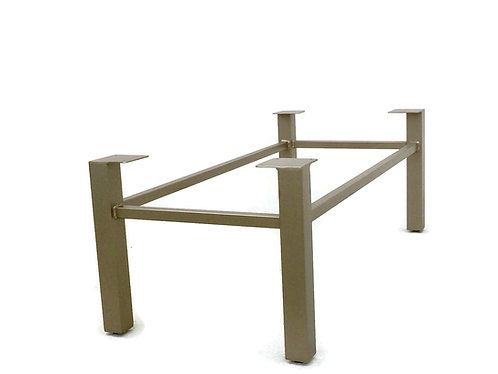 Coffee Table, Metal Coffee Table Base