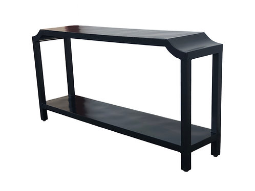 Bar Table with Shelf or Tall Console Table