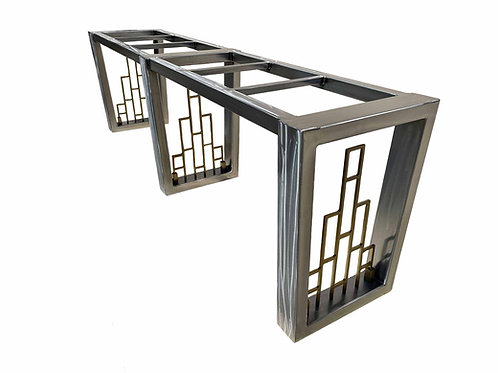 Art Deco Dining Table  | Empire