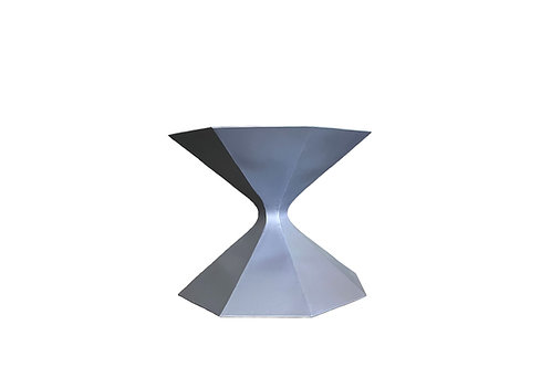 Round Cocktail Table Base, Metal Side Table Base, Tulip table, tulip table for granite, Round cocktail table, round table bas