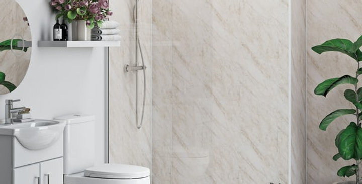 Wall Panels | Rose Gold Marble