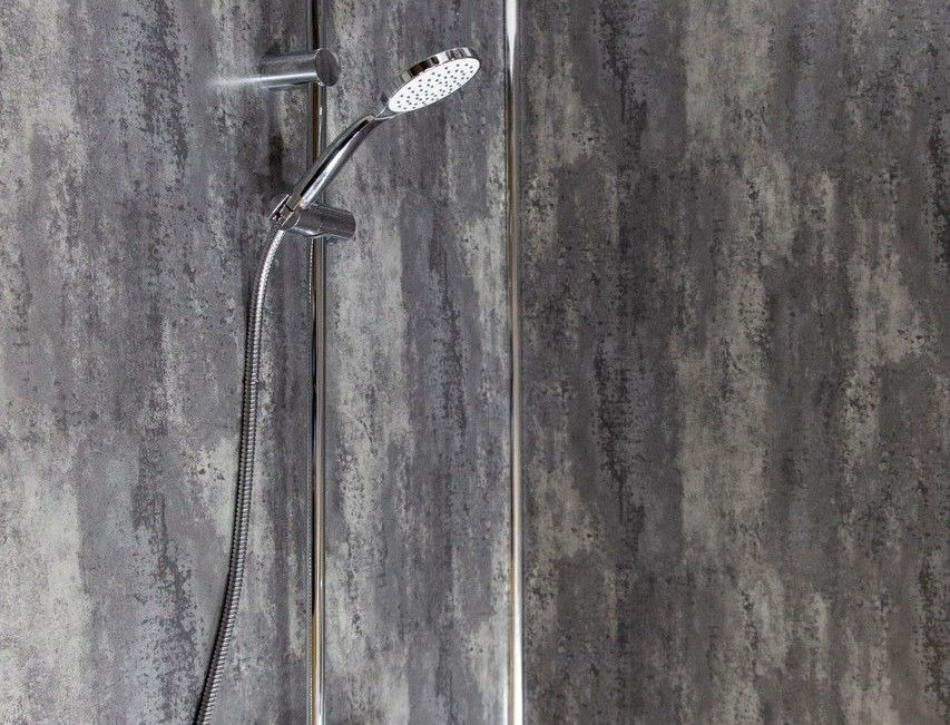 Wall Panels | Retro Metallic